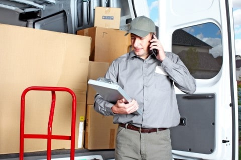 Ask Professional Movers to Help You Move Anywhere within Barrie Easily