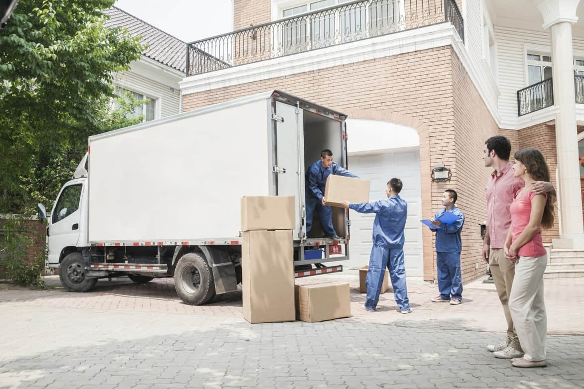Factors to Consider When Choosing among Movers to Help With Your Move