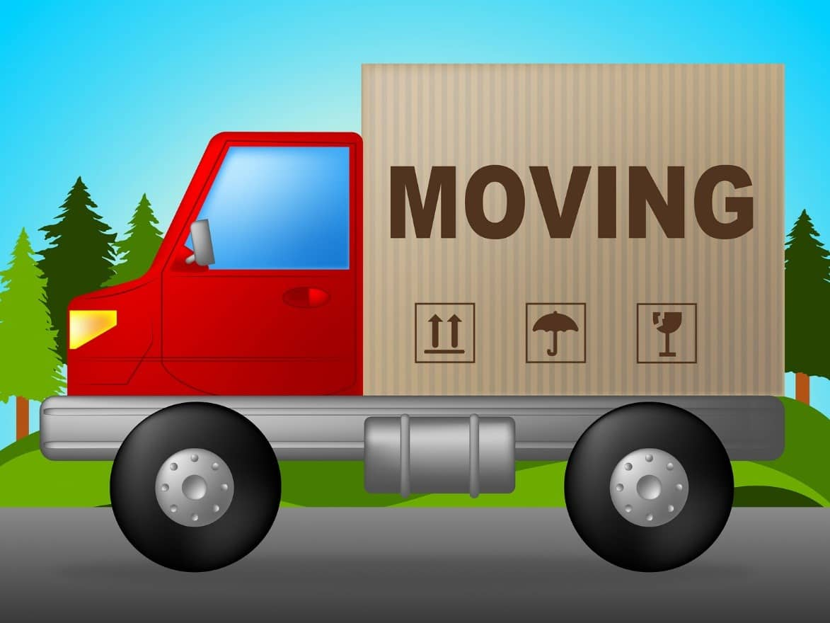 Hassle-Free Move