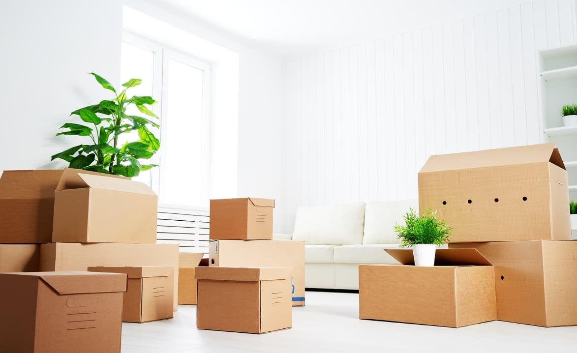 Protecting Your Home against Moving Damages
