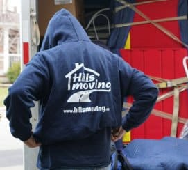 Resident Moving Services