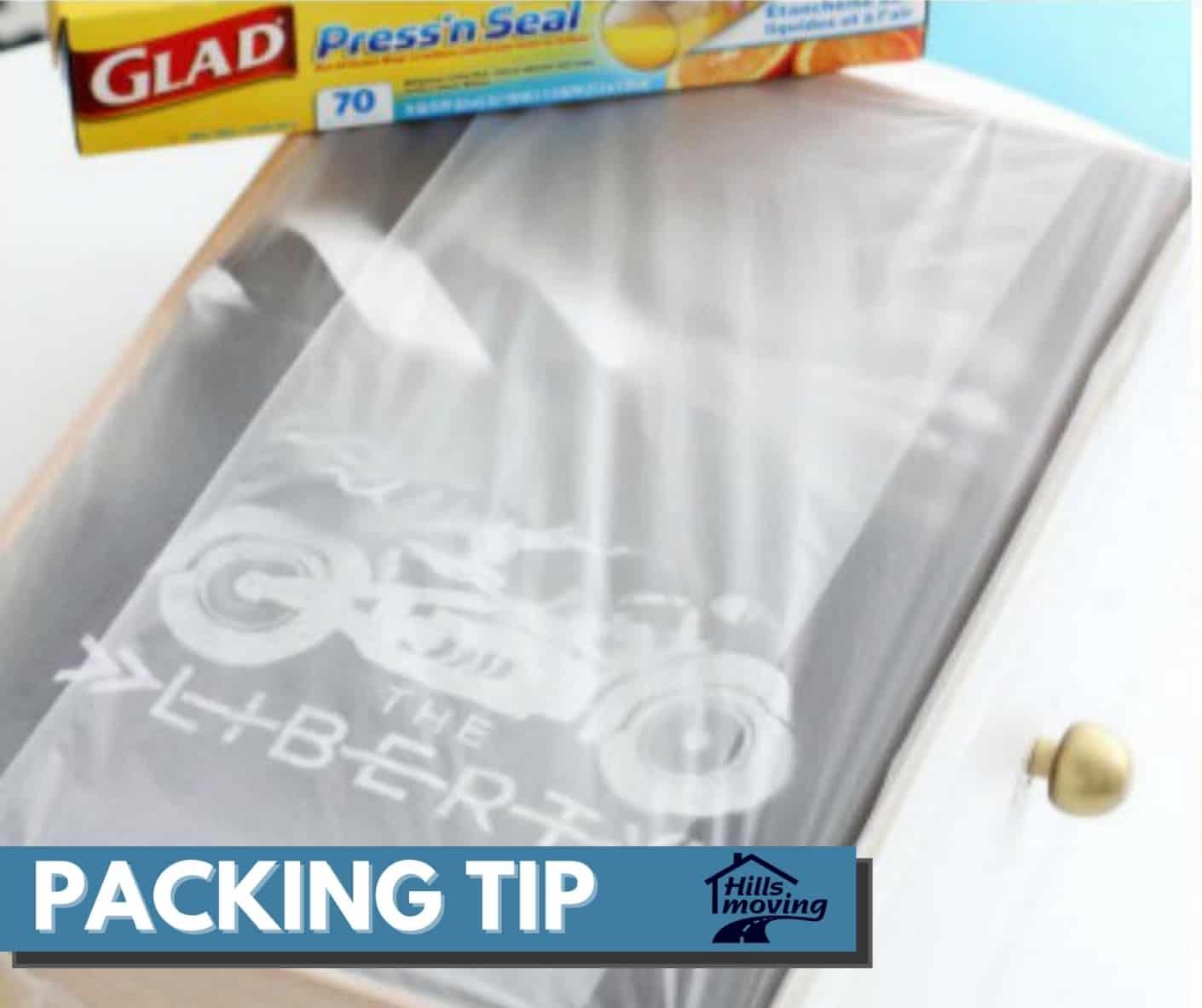 Packing Tip!